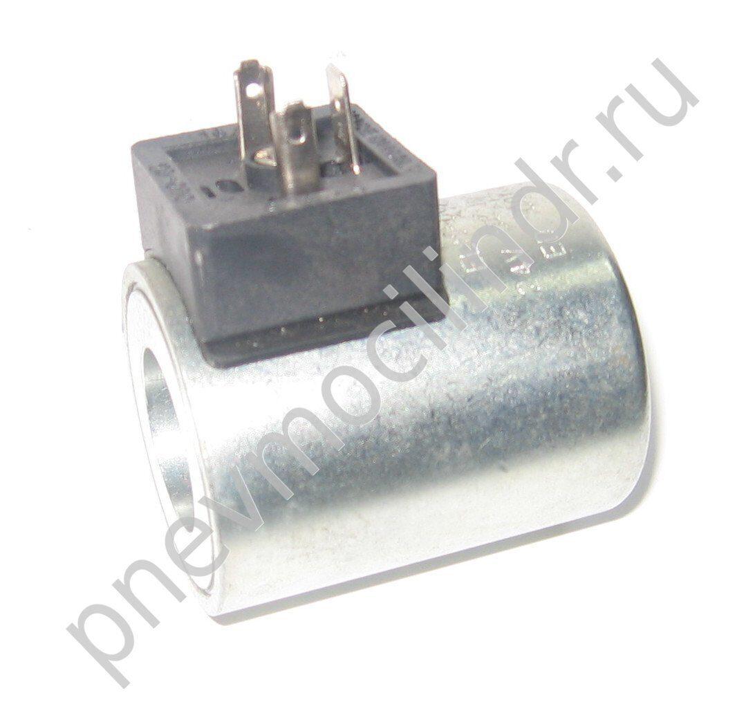 Катушка электромагнитная ELM-06-FM для гидрораспределителей RH06